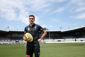 AFL 2019 Training - Carlton 291119