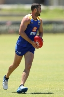 AFL 2019 Training - West Coast Eagles 021219