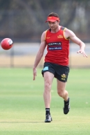 AFL 2019 Training - Gold Coast 091219