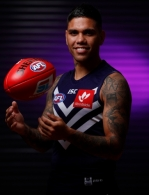 AFL 2020 Portraits - Fremantle