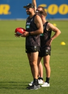 AFL 2019 Training - Richmond 171219