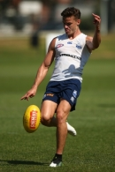 AFL 2019 Training - North Melbourne 181219