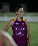 AFLW 2020 Training - Brisbane 090119