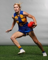 AFLW 2020 Portraits - West Coast