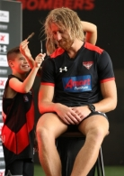 AFL 2019 Training - Essendon 100120