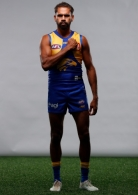 AFL 2020 Portraits - West Coast
