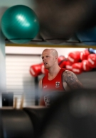 AFL 2020 Training - St Kilda 280120