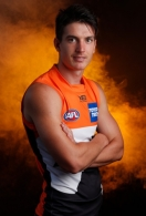 AFL 2020 Portraits - GWS