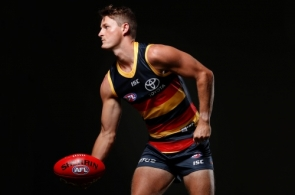 AFL 2020 Portraits - Adelaide Crows