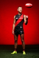 AFL 2020 Portraits - Essendon