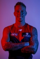 AFL 2020 Portraits - Melbourne