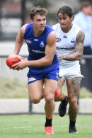 AFL 2020 Training - North Melbourne Intra-Club