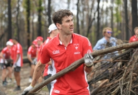 AFL 2020 Media - Sydney Swans Community Camp