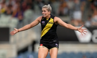 AFLW 2020 Round 03 - Richmond v North Melbourne
