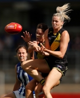 Photographers Choice - AFLW 2020 Rd 03
