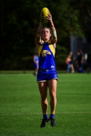 AFLW 2020 Round 04 - West Coast v Western Bulldogs