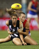 Photographers Choice - AFLW 2020 Rd 04