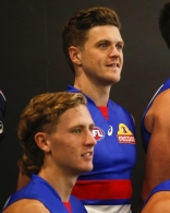 AFL 2020 Media - Western Bulldogs Team Photo Day