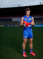 AFL 2020 Portraits - Western Bulldogs