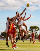 AFL 2020 Marsh Community Series - Adelaide v Gold Coast