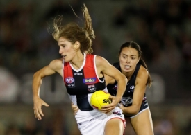 Photographers Choice - AFLW 2020 Rd 05