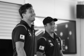 AFL 2020 Media - GWS Community Camp