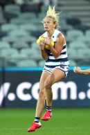 AFLW 2020 Round 06 - Geelong v North Melbourne