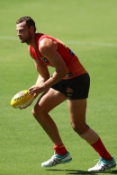 AFL 2020 Training - Gold Coast 190320