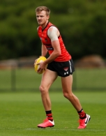 AFL 2020 Training - Essendon 190320