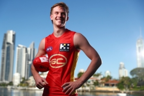 AFL 2020 Media - Gold Coast Media Opportunity