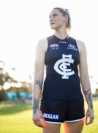 AFLW 2020 Portraits - AFLW Award Winners