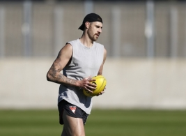 AFL 2020 Training - Sydney Swans Isolation Training