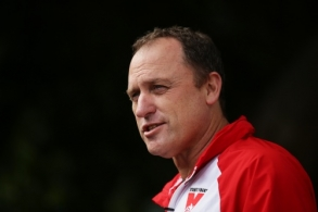 AFL 2020 Training - Sydney Swans 180520