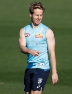 AFL 2020 Training - Western Bulldogs 180520