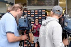 AFL 2020 Media - Brisbane Media Opportunity 180520