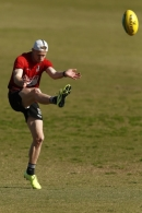 AFL 2020 Training - St Kilda 180520