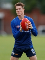 AFL 2020 Training - North Melbourne 200520
