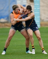 AFL 2020 Training - Adelaide 250520