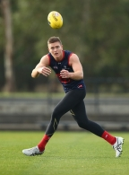 AFL 2020 Training - Melbourne 270520