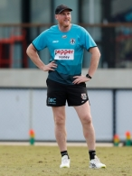 AFL 2020 Training - St Kilda 270520