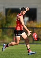 AFL 2020 Training - Essendon 020620