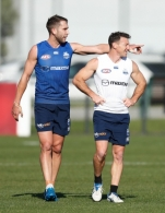 AFL 2020 Training - North Melbourne 050620