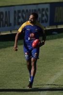 AFL 2020 Training - West Coast 080620