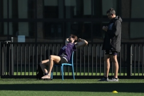 AFL 2020 Training - Fremantle 080620