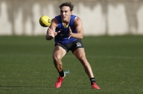 AFL 2020 Training - Sydney 090620