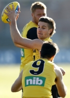 AFL 2020 Training - Richmond 090620