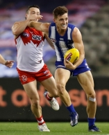 AFL 2020 Round 03 - North Melbourne v Sydney
