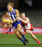 Photographers Choice - AFL 2020 Round 03