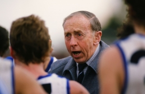 AFL 2020 Media - John Kennedy Snr in Pictures