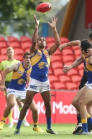 AFL 2020 Round 04 - Port Adelaide v West Coast
